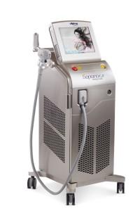 Soprano clinica laser
